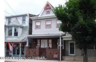 319 Pine Street, Tamaqua, PA 18252