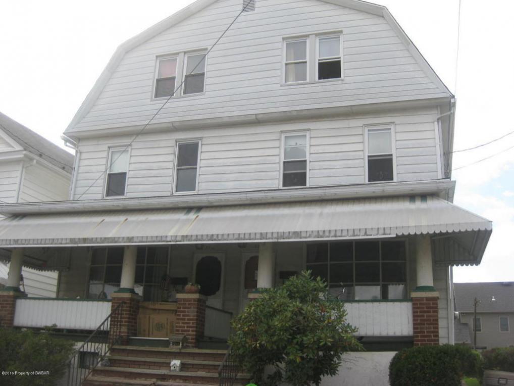 570 Fellows Avenue, Wilkes Barre, PA 18706
