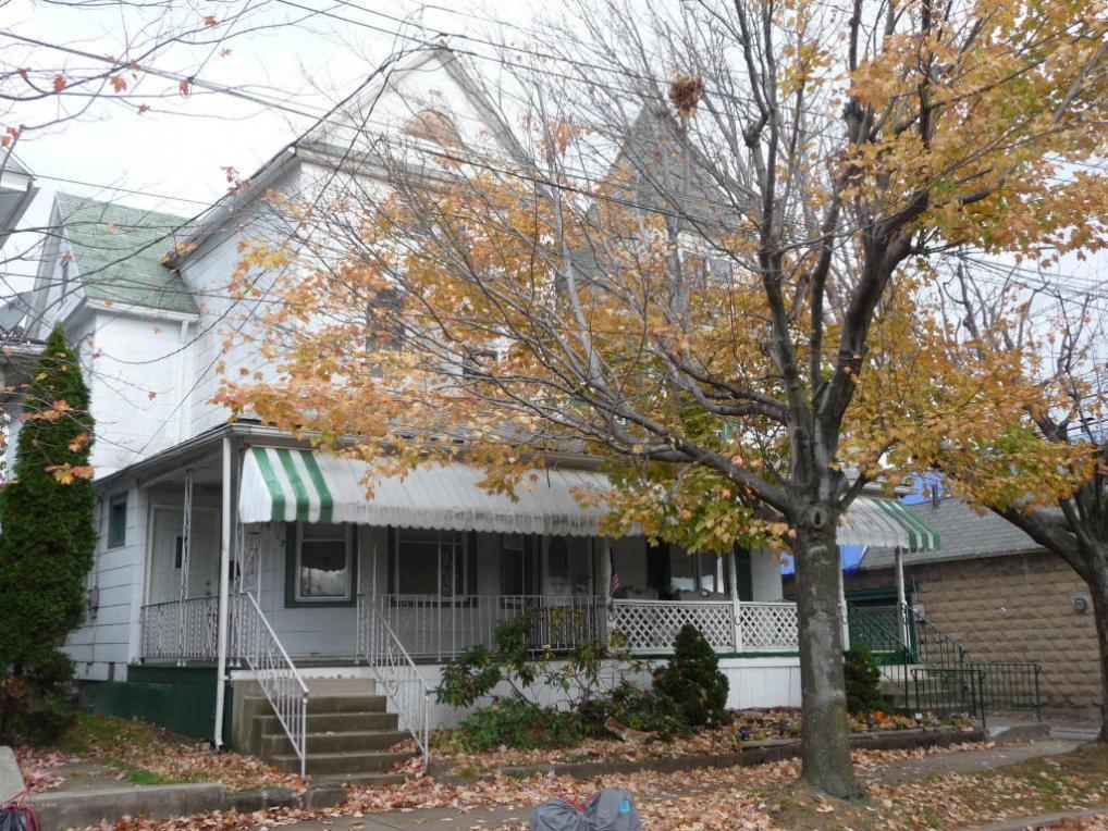 17 S Loveland Avenue, Kingston, PA 18704
