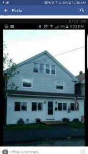 818 N James St, Hazleton, PA 18201