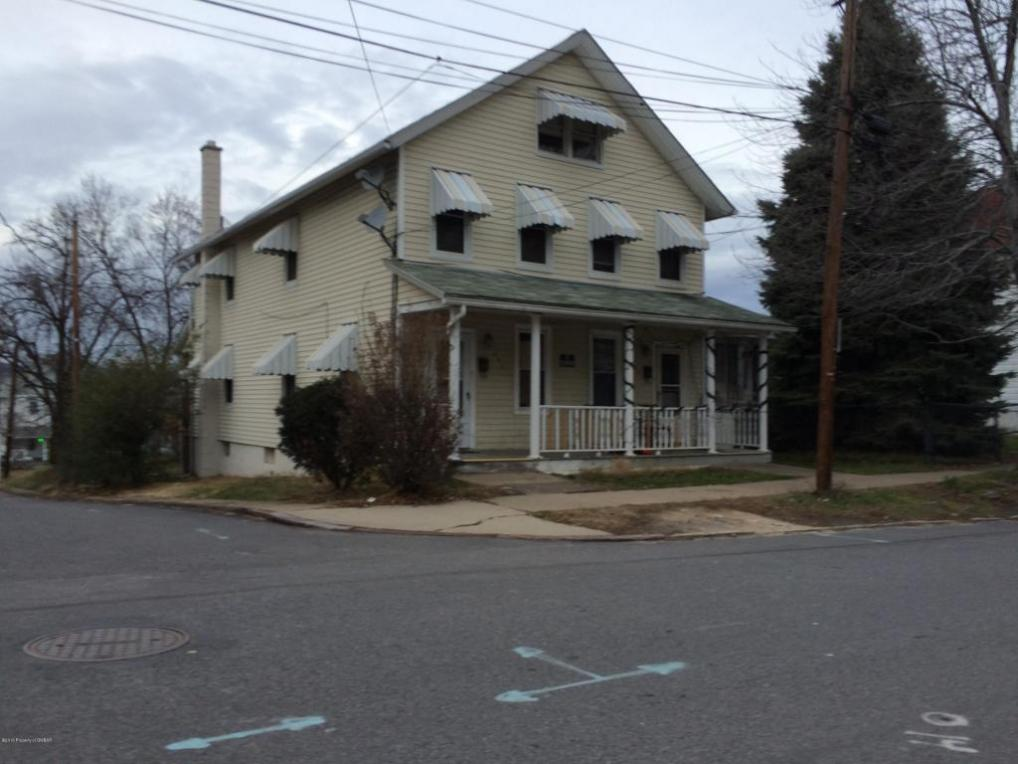 285 South Grant Street, Wilkes Barre, PA 18702