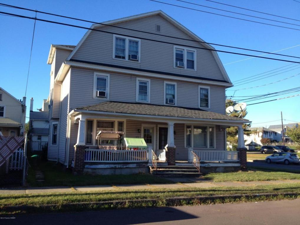 274 E Church St, Nanticoke, PA 18634