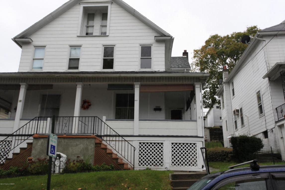 170 Johnson St, Pittston, PA 18640