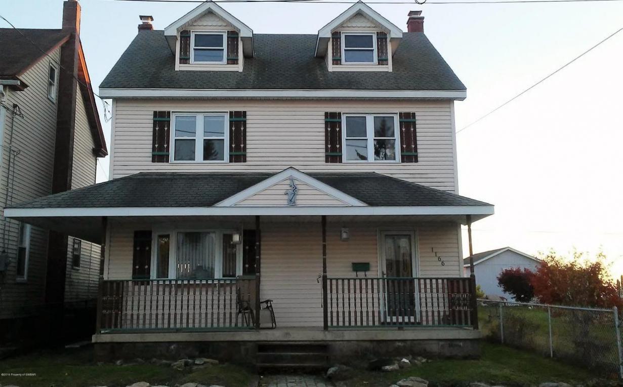 1166 Walnut Street, Freeland, PA 18224
