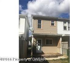 108 W Moser Avenue, Coaldale, PA 18218