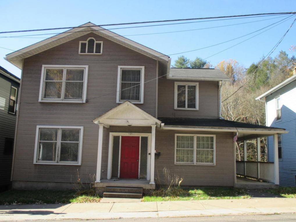 121 W Union Street, Shickshinny, PA 18655