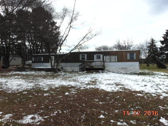 7856 Blue Ridge Trl, Wapwallopen, PA 18707