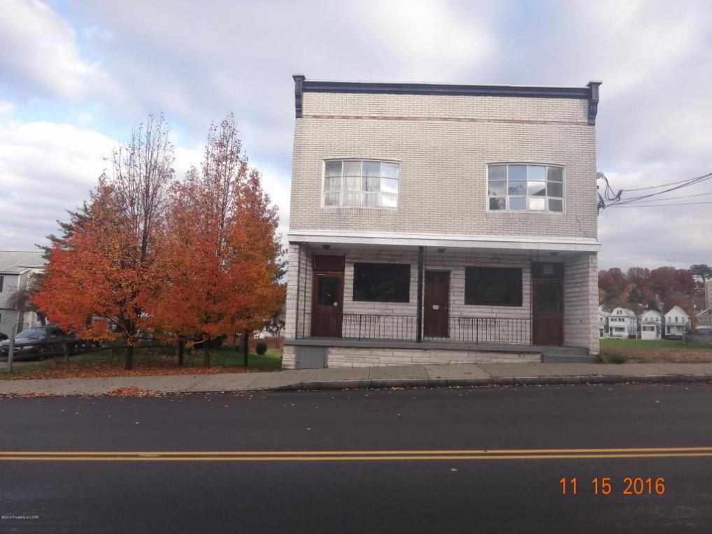 196 Hazle St, Wilkes Barre, PA 18602