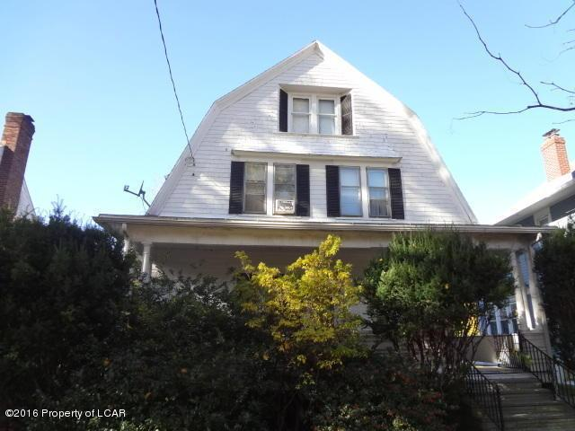 574 Charles Ave, Kingston, PA 18704