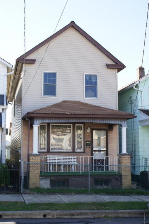 131 1/2 Oak Street, Nanticoke, PA 18634