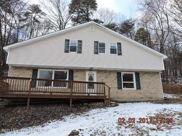 1279 Mountain Rd, Plymouth, PA 18651