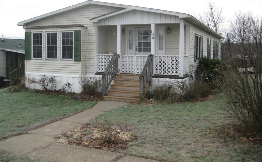 108 Echo Valley Drive, Shavertown, PA 18708