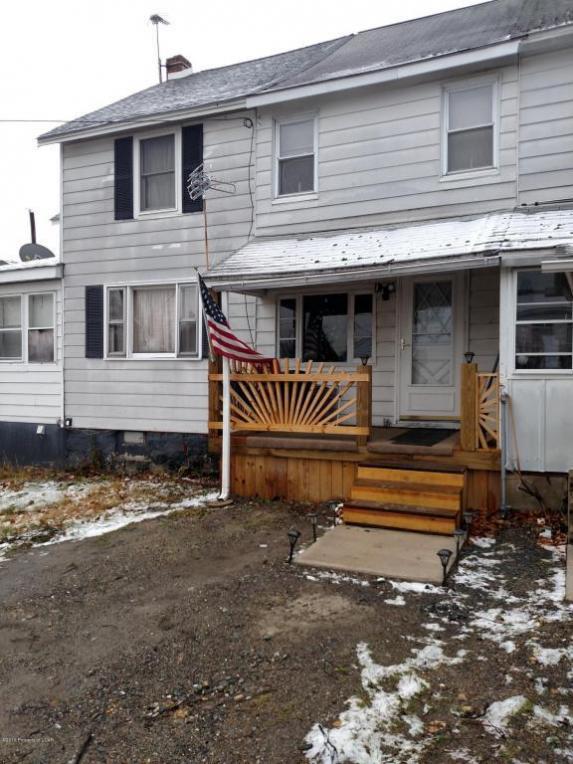 94 E 3rd St, Oneida, PA 18242