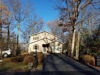 272 Four Seasons Drive, Drums, PA 18222