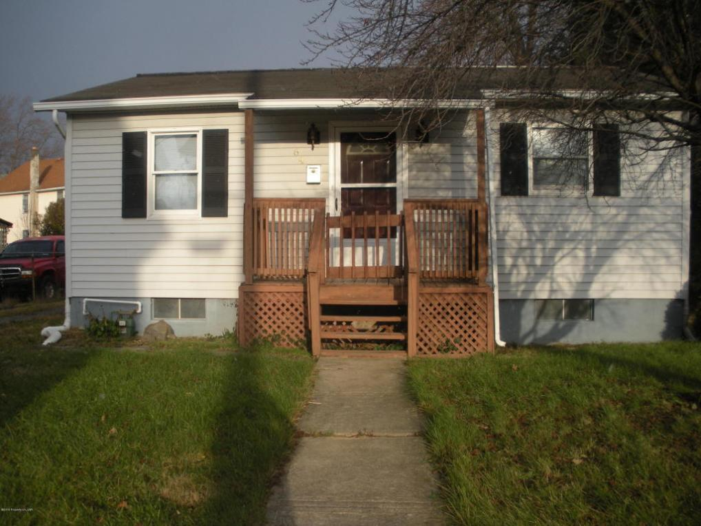 64 Cherry St, Plymouth, PA 18651