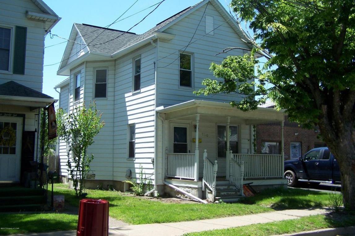 136 W Union St, Kingston, PA 18704