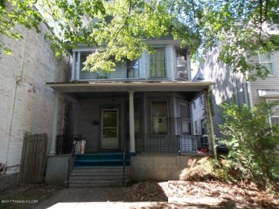 Photo of 545 S Franklin St, Wilkes Barre, PA 18702