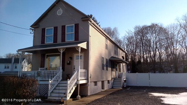 193 Saint Clair St, Wilkes Barre, PA 18705