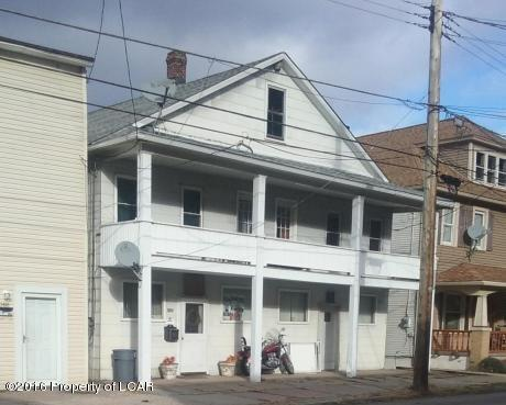 150 E Main St, Glen Lyon, PA 18617