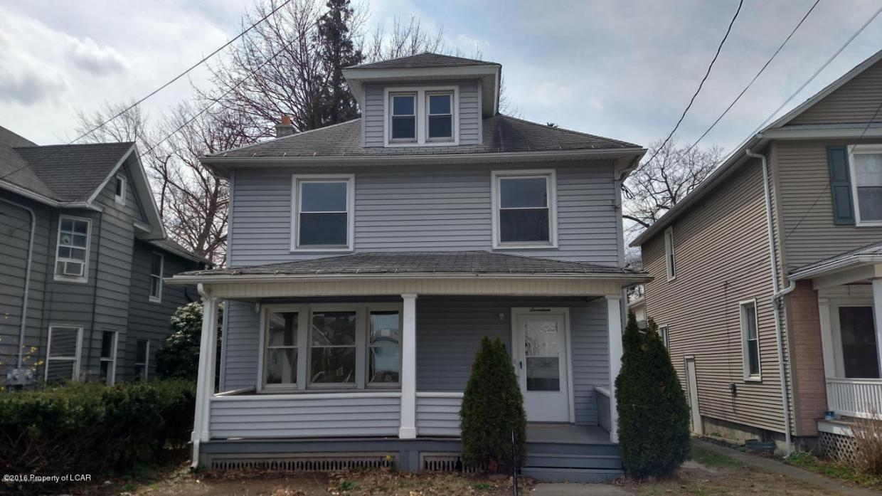 17 North St, West Pittston, PA 18643