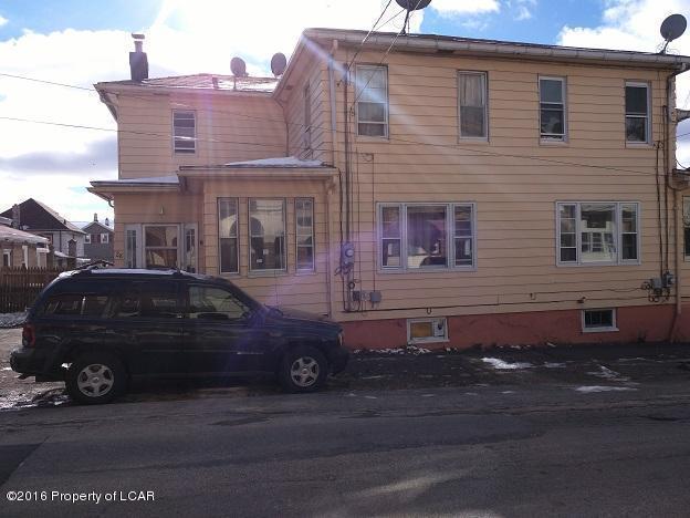 28 W 7th St, Hazleton, PA 18201