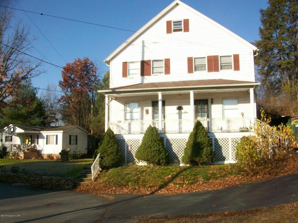 109 Holden St, Dupont, PA 18641