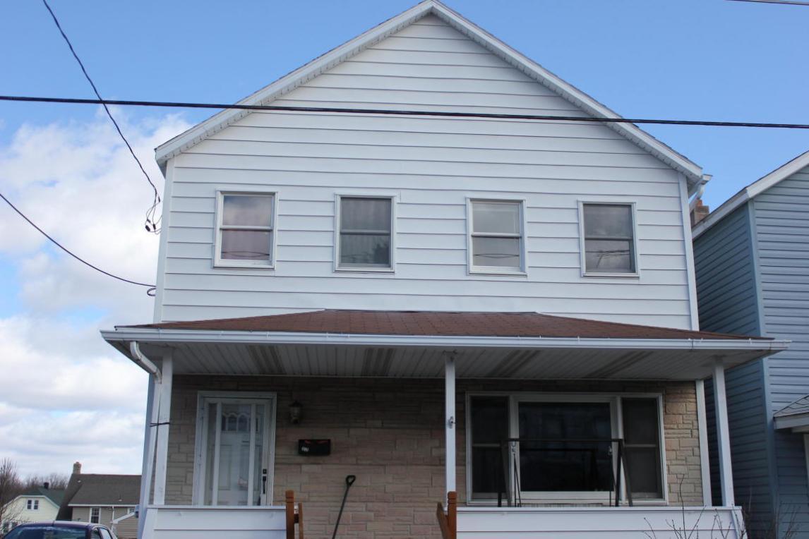313 Adams St, Freeland, PA 18224