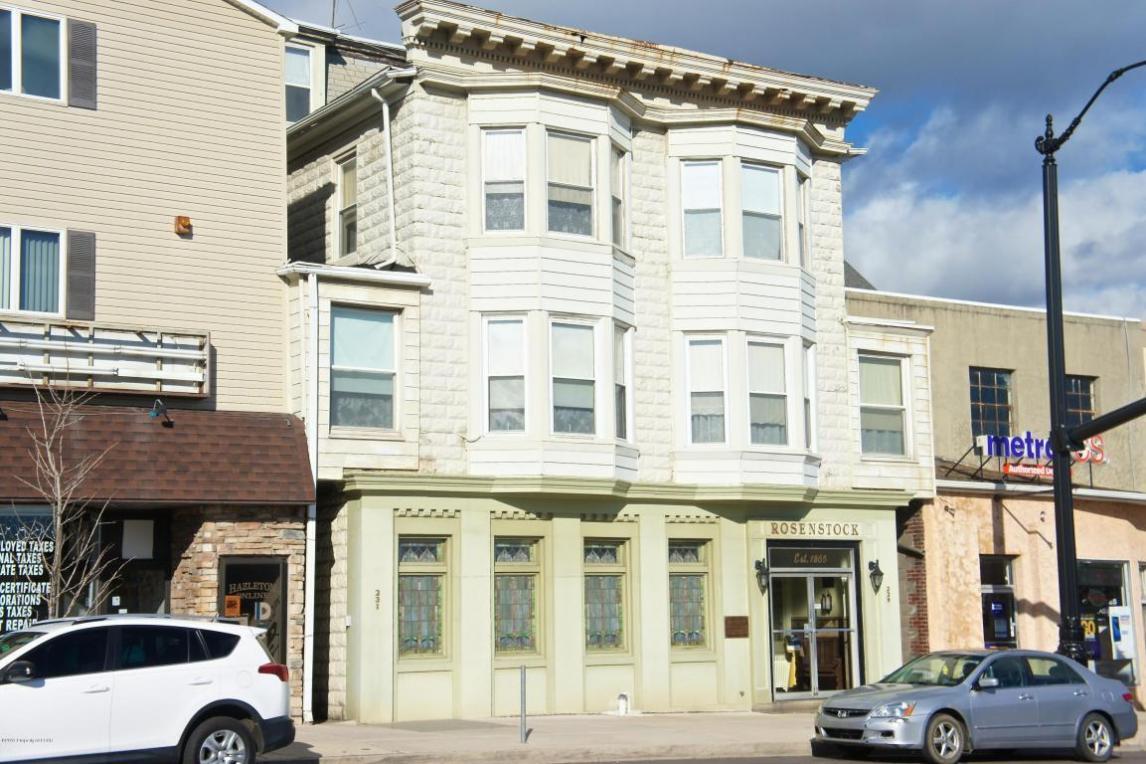 229 W Broad Street, Hazleton, PA 18201