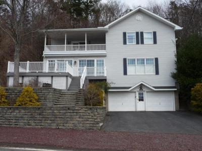 Photo of 113 Lakeside (pole 11) Dr, Harveys Lake, PA 18618