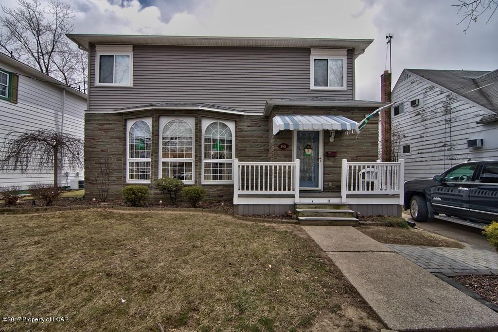 150 S Dawes, Kingston, PA 18704