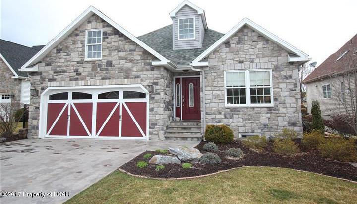 15 River Shores Court, West Pittston, PA 18643