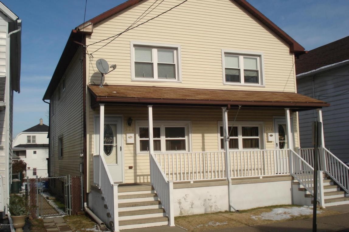 578 Orchard Street, Hanover Township, PA 18706
