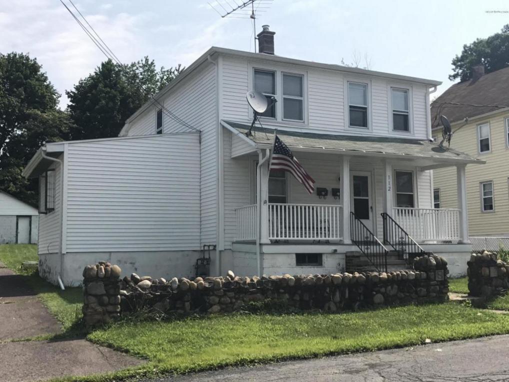 112 Regal St, Hanover Township, PA 18706
