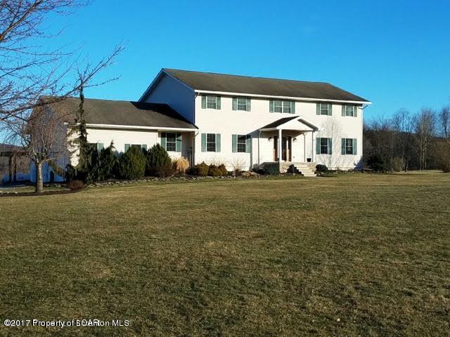 385 Freeman Road, Dalton, PA 18414