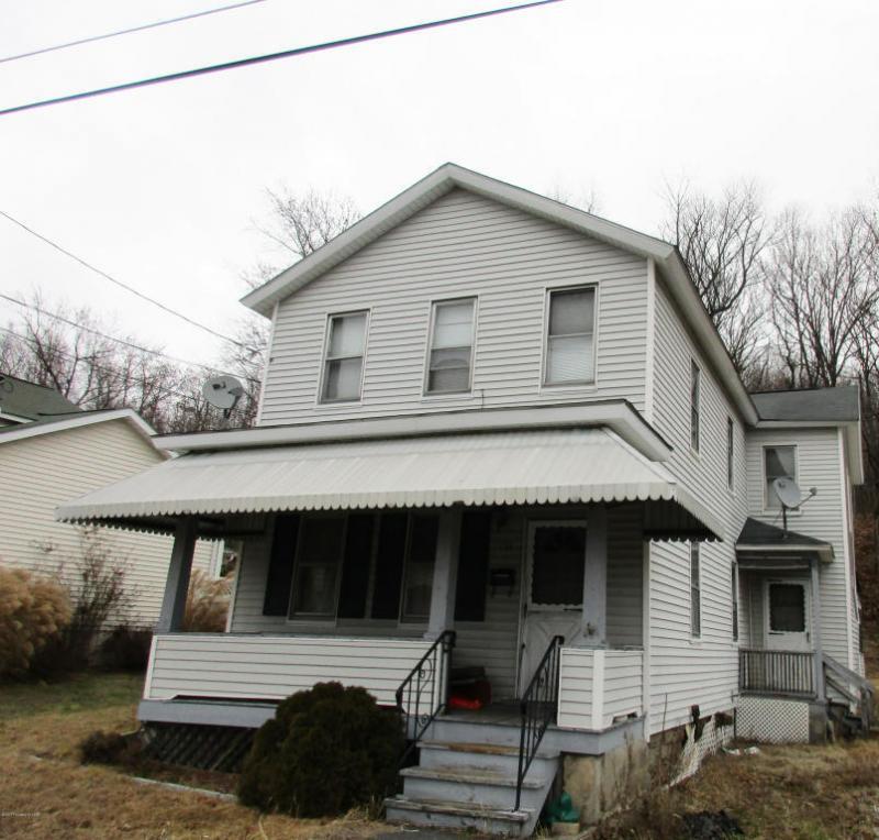 131 Cornelia St, Pittston, PA 18640