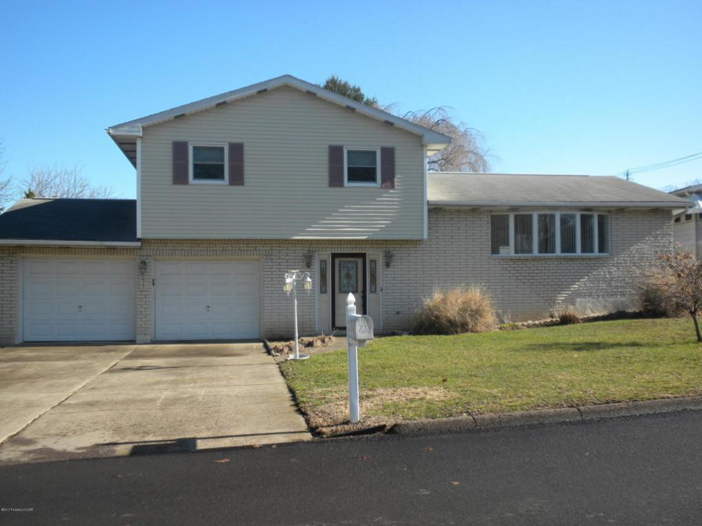 25 Colonels Rd., Hanover Township, PA 18706