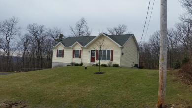 248 Mountain Rd, Drums, PA 18222