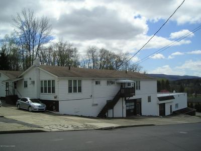 Photo of 195 W Grand Street, Nanticoke, PA 18634