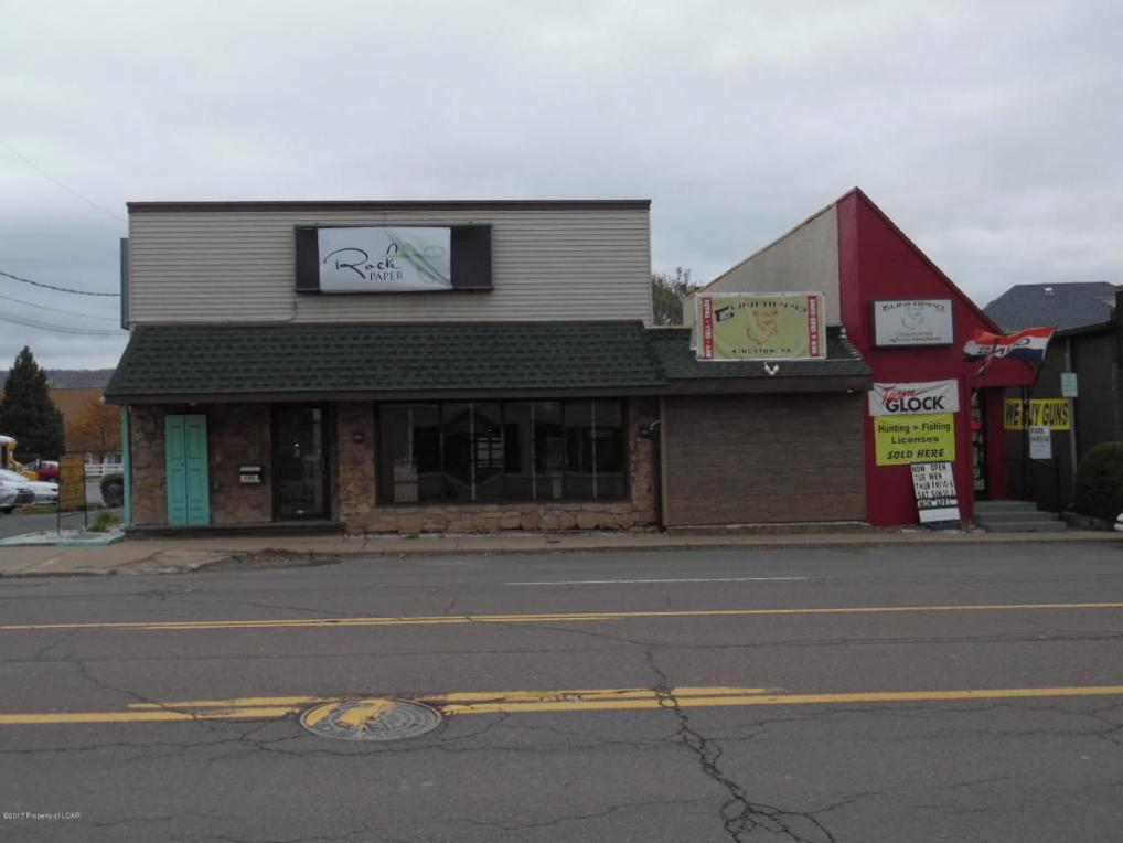140 Wyoming Ave, Kingston, PA 18704