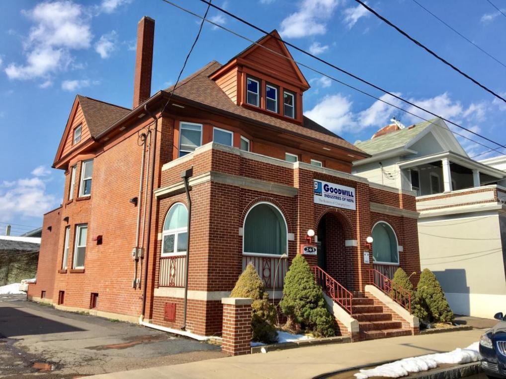 243 S Washington St, Wilkes Barre, PA 18702