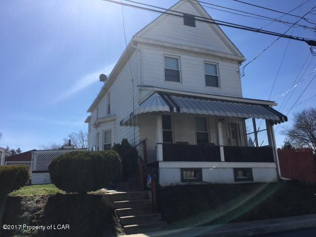 129 Holland Street, Wilkes Barre, PA 18702