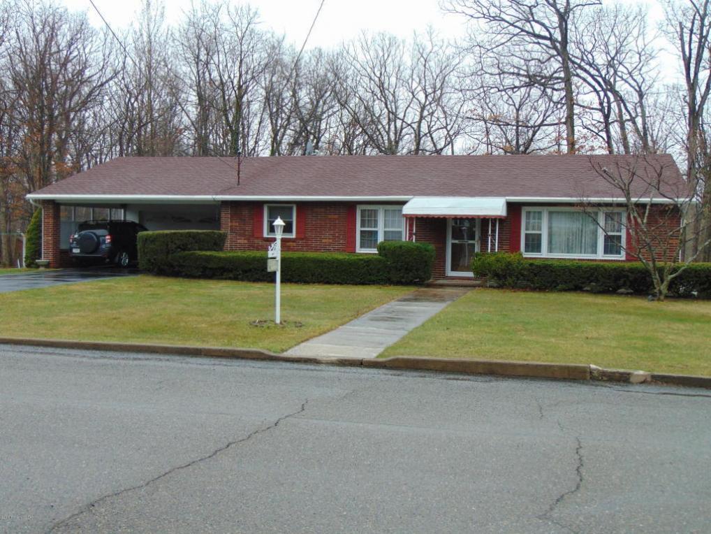 402 W 30th St, Hazle Twp, PA 18202