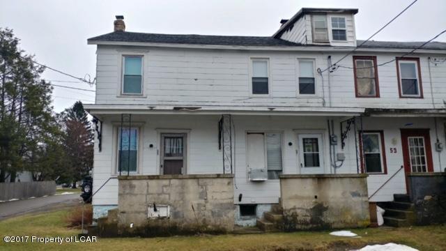 55 W Pine St, Sheppton, PA 18248