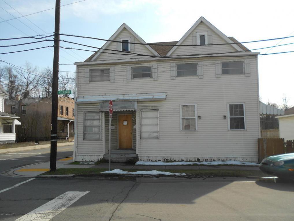 2 Cleveland St., Plains, PA 18705