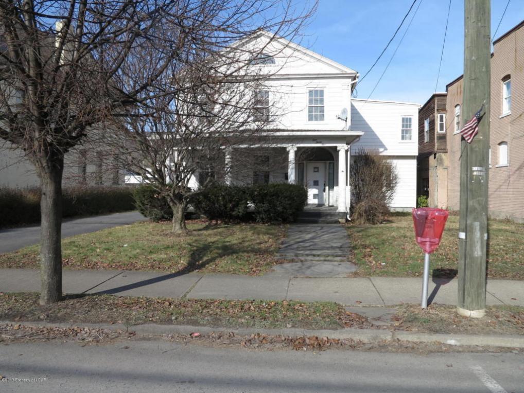 135 W Main St, Plymouth, PA 18651