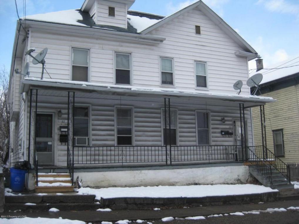 33-37 Church Street, Edwardsville, PA 18704
