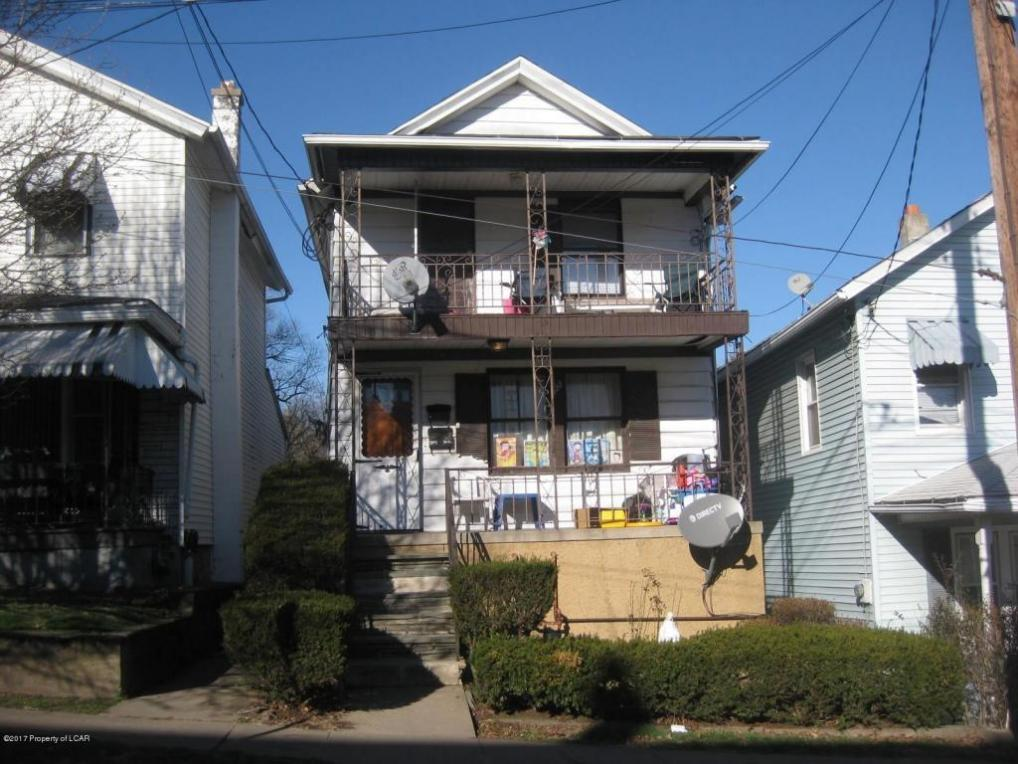 422 Emmett St, Scranton, PA 18505