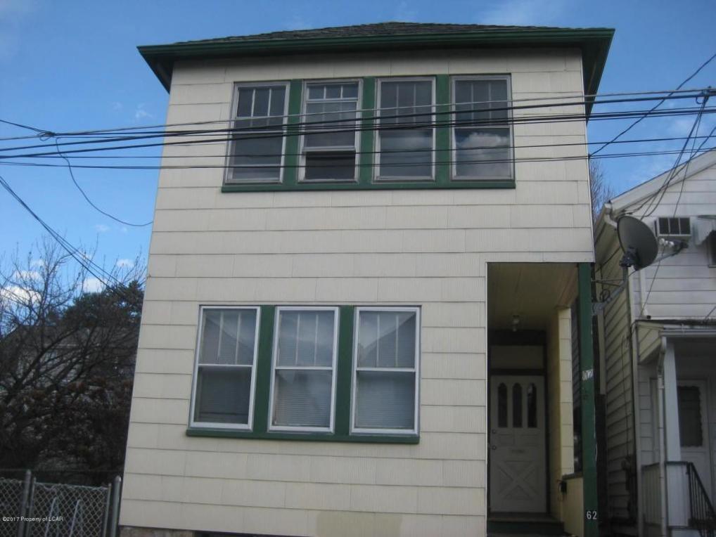 62 Hutson Street, Wilkes Barre, PA 18702
