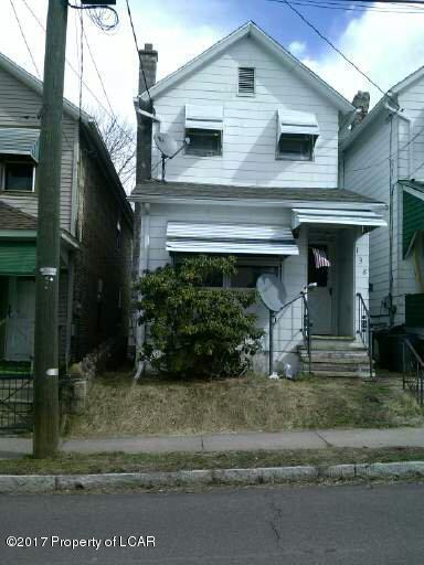 138 Espy St, Nanticoke, PA 18634