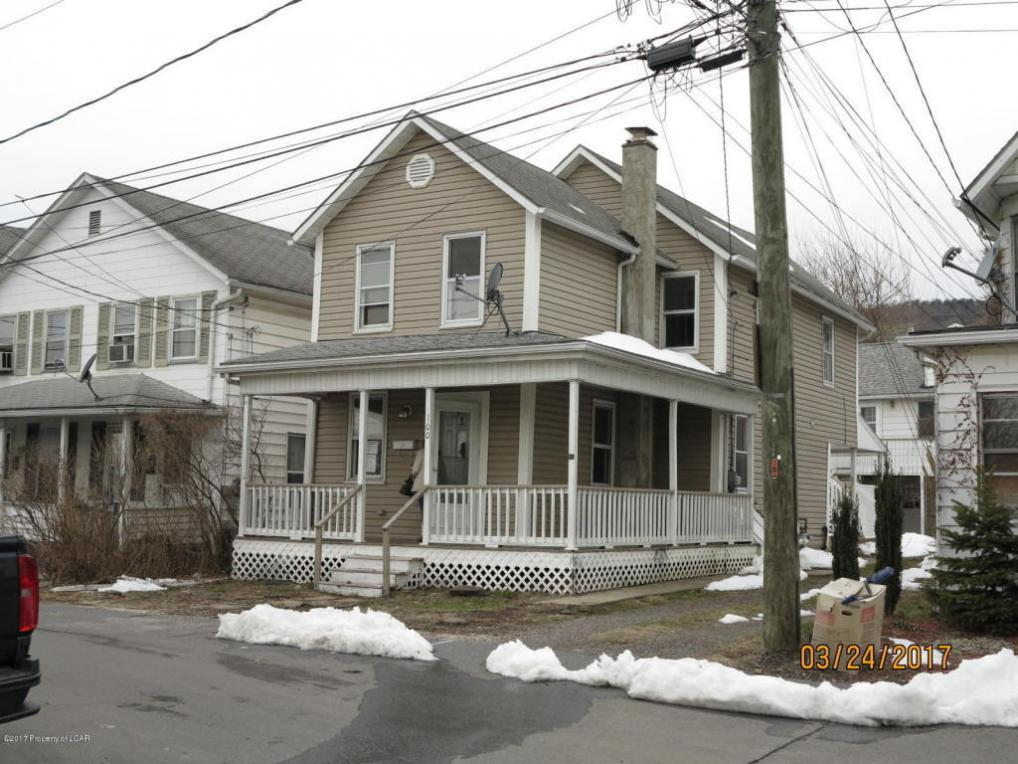 100 Turner St, Plymouth, PA 18651